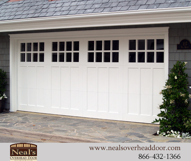 craftsman garage doorsCraftsman Style Custom Garage Doors Designs and Installation