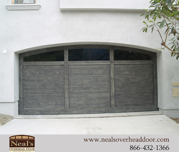 Exceptional ... Garage Doors. Reclaimed Vintage Wood Has Superb Architectural Appeal.  The Natural Patina Color Of The Wood That Occurs Due To Years Of Oxidation  Gives ...