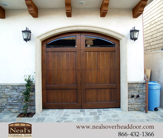 Spanish Style Custom Garage Doors Designs And Installation Southern California Orange County