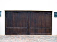Tuscan Style Custom Garage Doors Designs And Installation